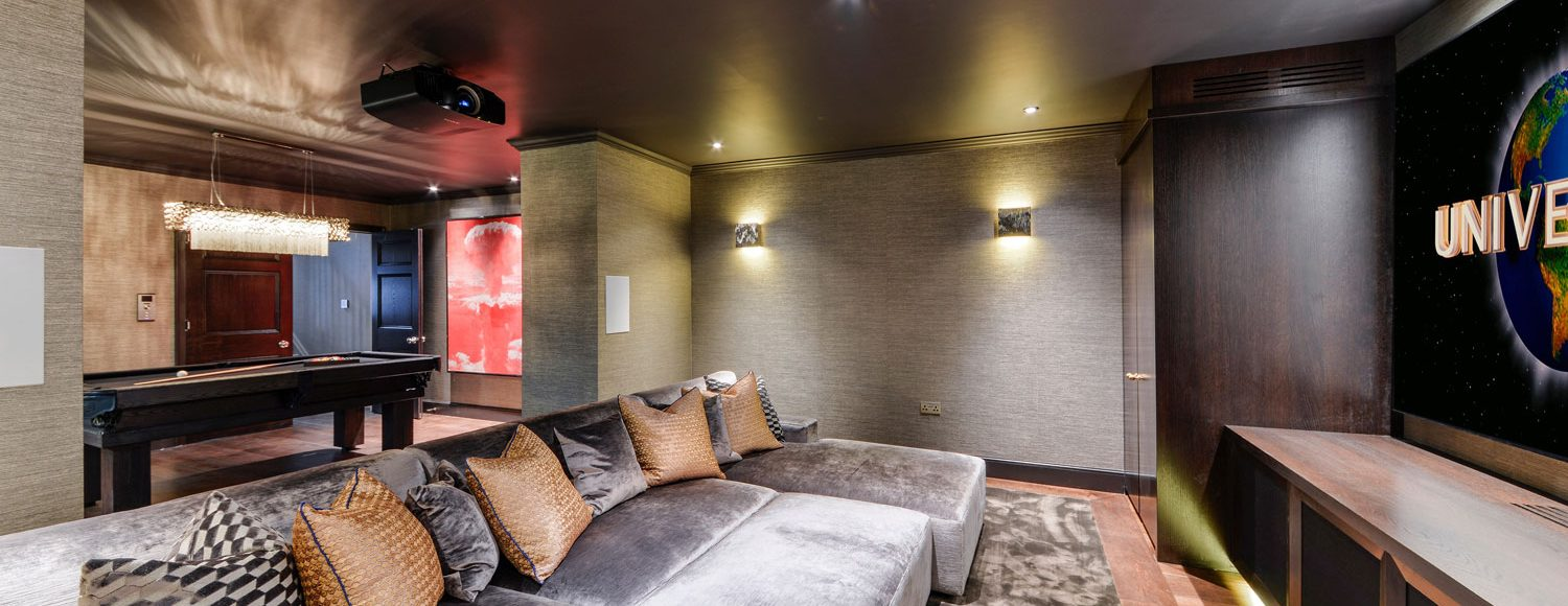 Bespoke Audio Visual Solution Installers (Residential & Business ...