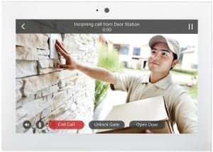 Smart Home Systems - Intecho